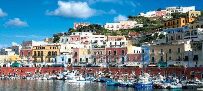 RIVIERA D'ULISSE: Terracina – Piana delle Orme – Isola  di Ponza – Sperlonga – Gaeta