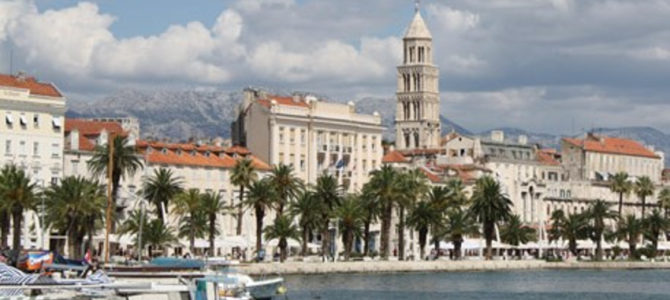 DALMAZIA: Sibenico – Krka – Mostar – Medjugorie