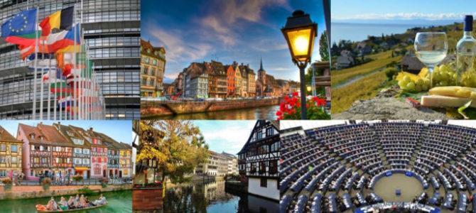 ALSAZIA e FORESTA NERA – Strasburgo, Colmar & Friburgo