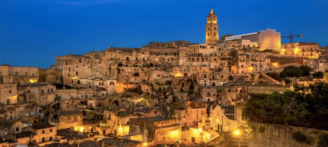 PUGLIA: Loreto – Matera – Alberobello –  San Giovanni Rotondo