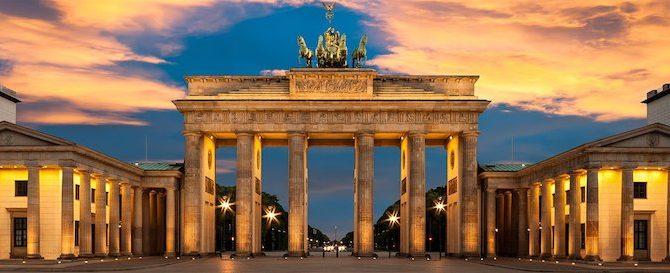 BERLINO – Bamberga – Lipsia – Dresda –  Potsdam – Norimberga